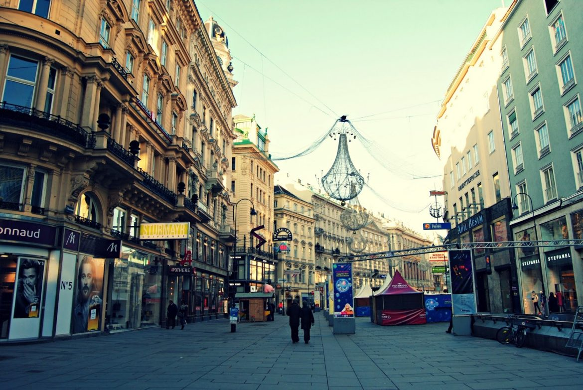 Top 10 destinations top 10 shopping destinations Top 10 Shopping Destinations vienna austria