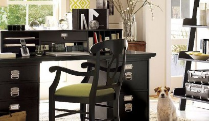 HOME OFFICE IDEAS AND COLOR SCHEMES Home Office Ideas and Color Schemes Home Office Ideas and Color Schemes Home Office Ideas and Color Schemes 409x238