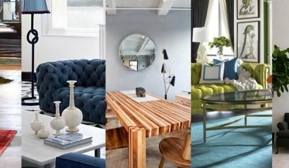 Top 5 Design Shops in New York - Interior Design Shop
