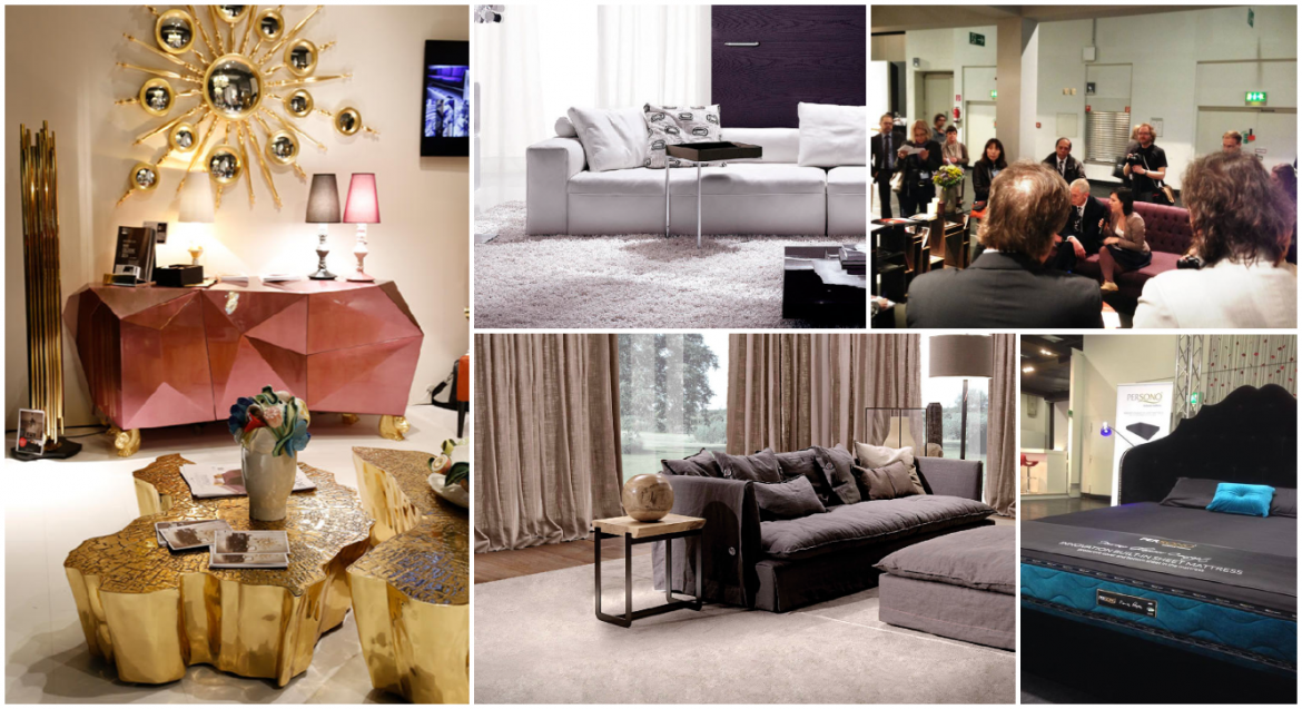 Top Brands at IMM Cologne 2014
