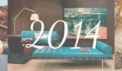 Trendy Interior Ideas for 2014