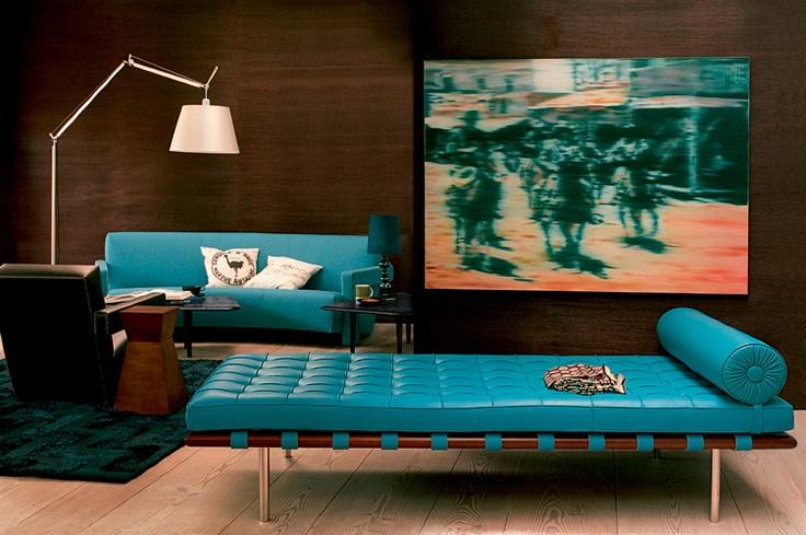 Trendy Interior Ideas for 2014 - Turquoise Interior Trendy Interior Ideas for 2014 Trendy Interior Ideas for 2014 turquoise interior