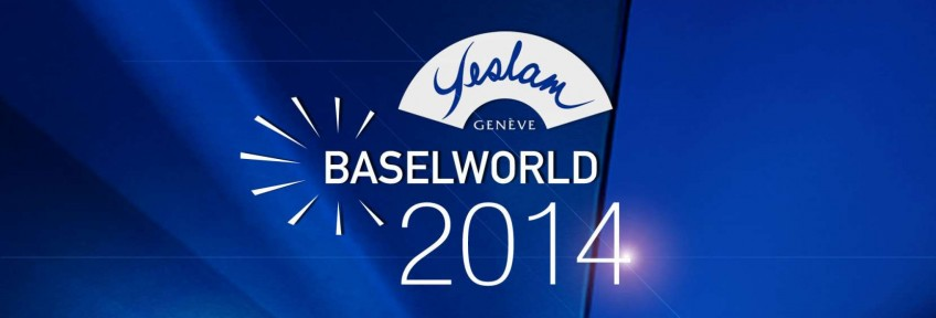 BASELWORLD 2014 PREVIEW – What to expect BASELWORLD 2014 PREVIEW - What to expect BASELWORLD 2014 PREVIEW – What to expect Baselworld 2014 H 1660x710 848x288
