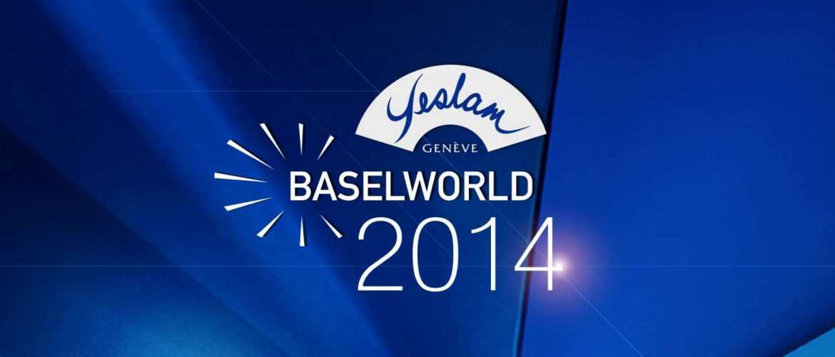 BASELWORLD 2014 PREVIEW – What to expect BASELWORLD 2014 PREVIEW - What to expect BASELWORLD 2014 PREVIEW – What to expect Baselworld 2014 H 1660x710
