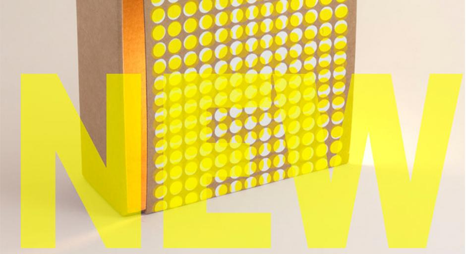 New Stores - 3 Design Boutiques in Paris - Les Années Lumière