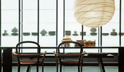 Italian design arrives to Hong Kong - New Porro Showroom