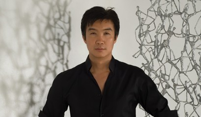 Kenneth Cobonpue - Designer of the year at Maison & Objet Asia 2014