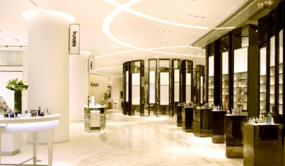 Lane Crawford - The Ultimate Luxury Fashion and Lifestyle Destination - Shanghai