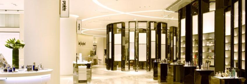 Lane Crawford - The Ultimate Luxury Fashion and Lifestyle Destination - Shanghai