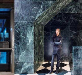 New York City Hippest Shop - Balenciaga Flagship Store