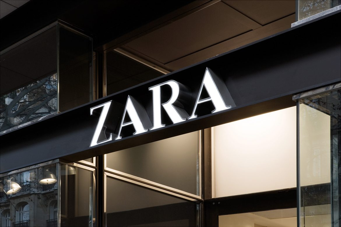 Store Opening Announcement: Zara New Store at Glendale Galleria zara new store Store Opening Announcement: Zara New Store at Glendale Galleria zara store 1