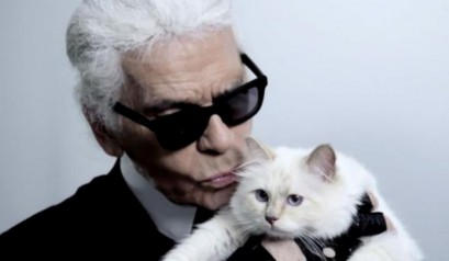 Are you hungry for luxury? We've got some Karl Lagerfeld news for you | More at http://interiordesignshop.net/