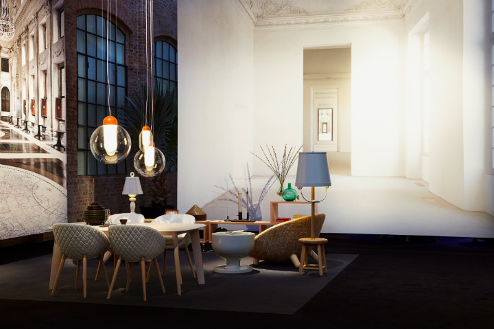 Where to buy Moooi in New York City ?