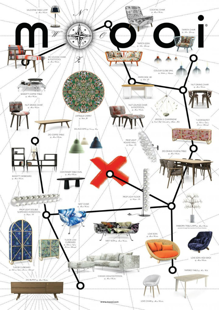 Where to buy Moooi in New York City ? Where to buy Moooi furniture in New York City Where to buy Moooi furniture in New York City where to buy moooi in new york city studio novelties salone del mobile