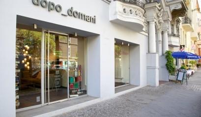 Top interior design stores in Berlin Dopo Domani top interior design stores Top Interior Design Stores in Berlin: Dopo Domani Top interior design stores in Berlin Dopo Domani 409x238