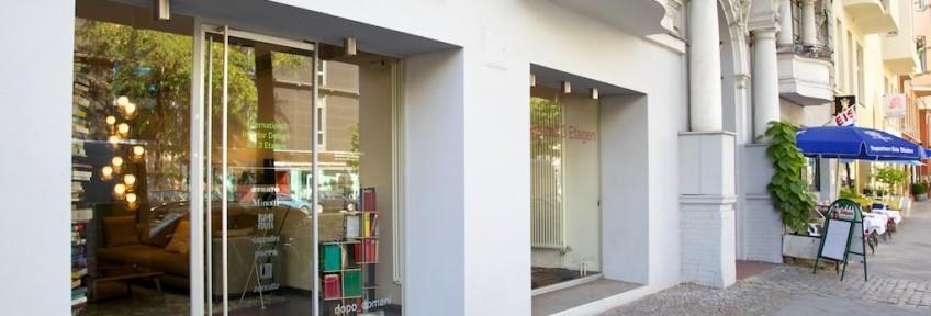 Top interior design stores in Berlin Dopo Domani
