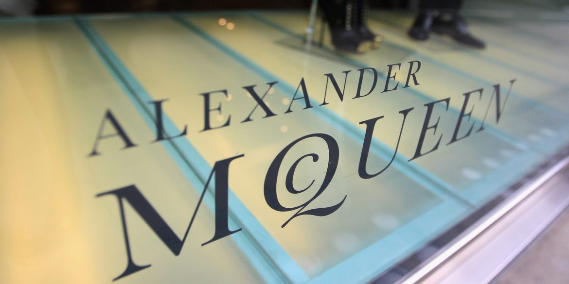 Discover Alexander McQueen first Flagship Boutique In Japan