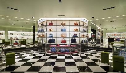 Discover the new Prada boutique in Vienna, Austria - Inside the store Discover the new Prada boutique in Vienna, Austria Discover the new Prada boutique in Vienna, Austria Discover the new Prada boutique in Vienna Austria Inside 409x238