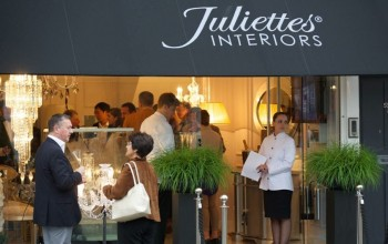 Exclusive Interview - Juliettes Interiors
