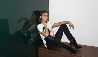 Must-see - Victoria Beckham New London Store | http://interiordesignshop.net/shopping/must-see-victoria-beckham-new-london-store | Three floors and 6040 square feet, this is the dream space that Victoria Beckham has designed for her first London shop.