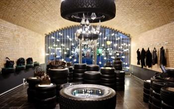 Christian Koban Jewelry Shop & Showroom