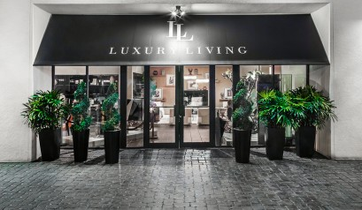 Luxury Living Group Opens in London and Miami