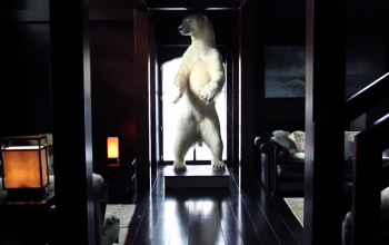 Giorgio Armani – St. Moritz Store Opening