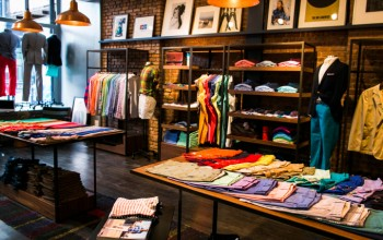 New Bonobos Flagship Store in the heart of Manhattan