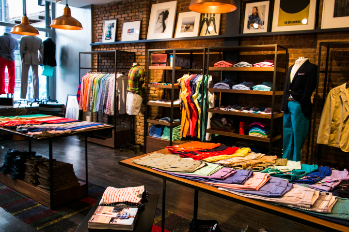 New Bonobos Flagship Store in the heart of Manhattan New Bonobos Flagship Store in the heart of Manhattan New Bonobos Flagship Store in the heart of Manhattan bonobos crosby st guideshop highres