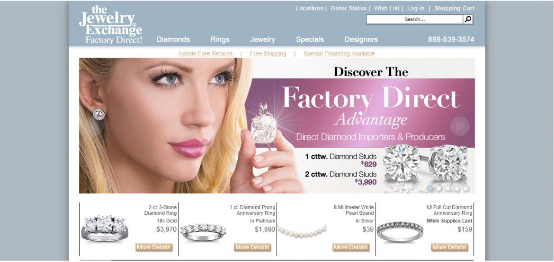 Shop exchange online