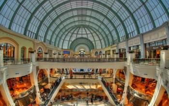 Upcoming – Gigantic Apple Store in Dubai