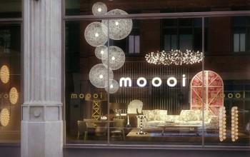 MOOOI ARRIVES IN NEW YORK