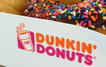 Coffee Shop: Dunkin' Donuts announces new stores at California