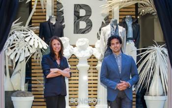 Fashion Store: Bonobos new retail stores