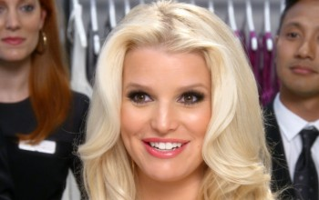 Jessica Simpson is opening Boutique Stores