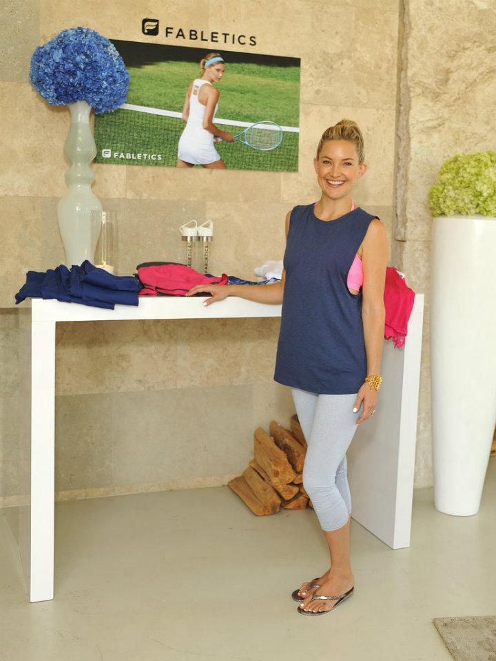 New-Kate-Hudson-sportswear-at-Kenwood-fashion-store-10