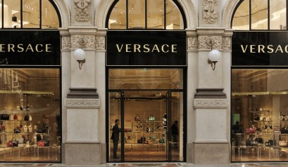 versace store versace opens new shop in silicon valley Versace Opens New Shop in Silicon Valley versace store 409x238