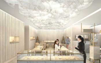 Jewellery Store: Jaff Jewellery at Harbin, China