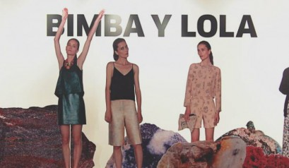 See the Fourth London Store of Bimba Y Lola