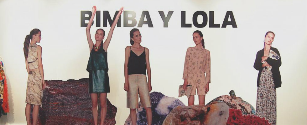 See the Fourth London Store of Bimba Y Lola bimba y lola See the Fourth London Store of Bimba Y Lola See the fourth London store of Bimba Y Lola 8