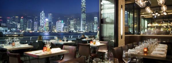 Top 5 Best Restaurants in Hong Kong