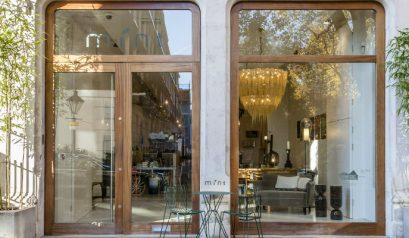 Top 3 Interior Design Shops In London