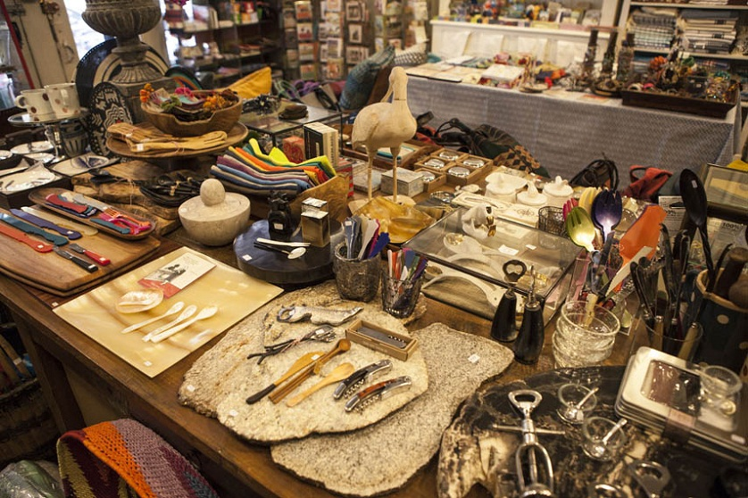 Top 10 Best Gift Shops in New York City
