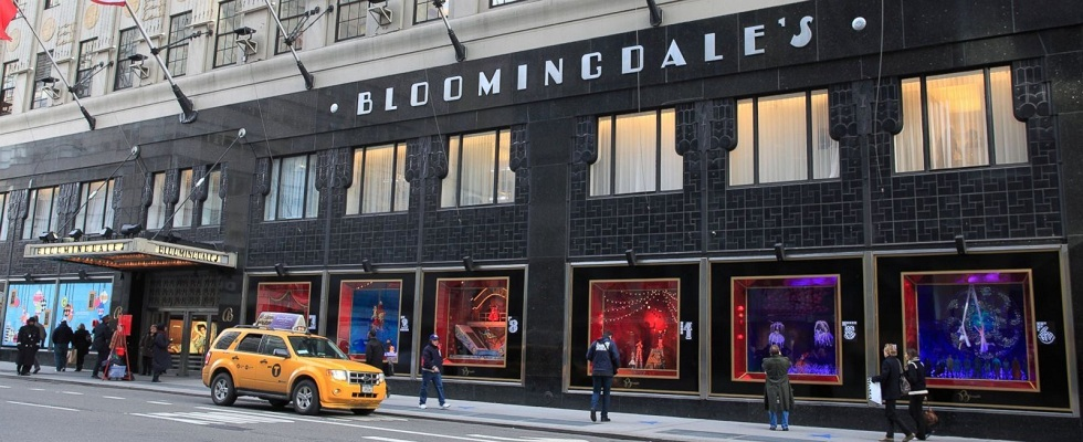 Meet Bloomingdale's, the Empire of Shopping ➤To see more Interior Design Shop ideas visit us at http://interiordesignshop.net/ #interiordesignshop #homedecorideas #bestinteriordesignshopsparis @intdesignshop