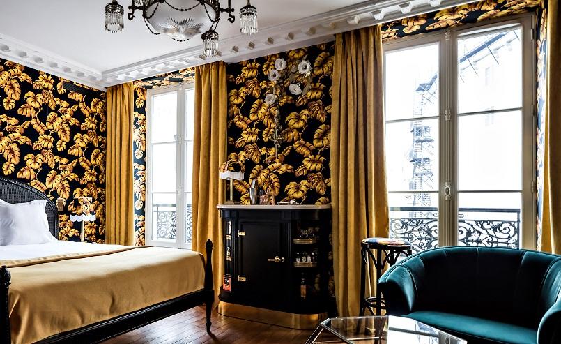 hotel-providence-4 brabbu contract Top 10 Hospitality Design Projects by BRABBU Contract hotel providence 4
