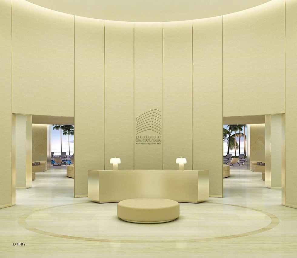 Armani Casa Has A New House Designed By Cesar Pelli