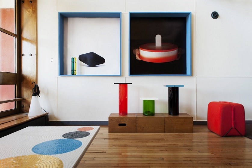Interior Design Shops: Meet Pierre Charpin: The Designer Of The Year 2017 Designer Of The Year 2017 Meet Pierre Charpin: The Designer Of The Year 2017 4 6