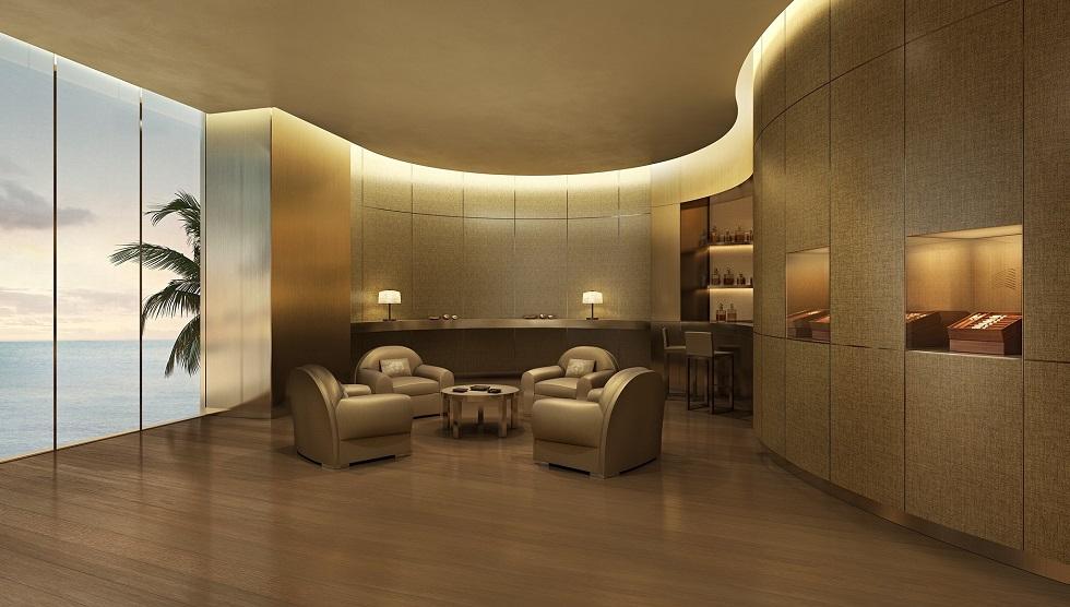 Interior Design Shops: Armani Casa Has a New House Designed by Cesar Pelli armani casa Armani Casa Has a New House Designed by Cesar Pelli 4 9