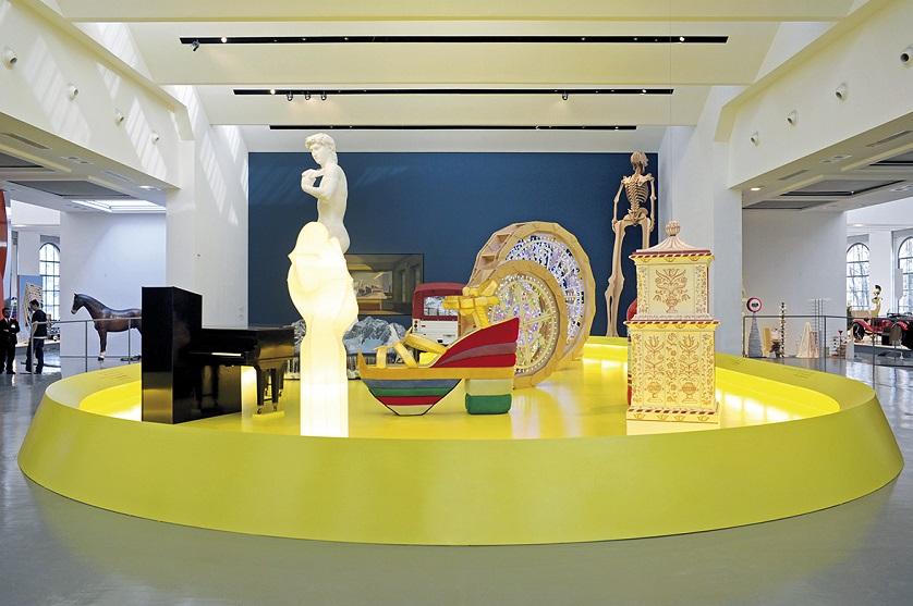 Interior Design Shops: Meet Pierre Charpin: The Designer Of The Year 2017 Designer Of The Year 2017 Meet Pierre Charpin: The Designer Of The Year 2017 5 5