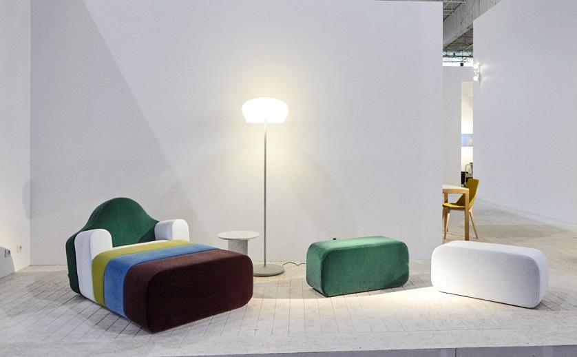 Interior Design Shops: Meet Pierre Charpin: The Designer Of The Year 2017 Designer Of The Year 2017 Meet Pierre Charpin: The Designer Of The Year 2017 8 5